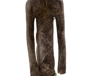etsy, Ivory Coast, and african statues image