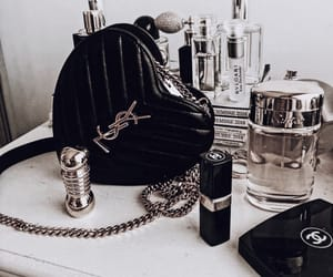 chanel, purse, and YSL image