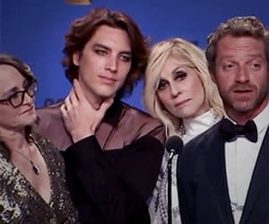 gif, ahs cast, and cute image