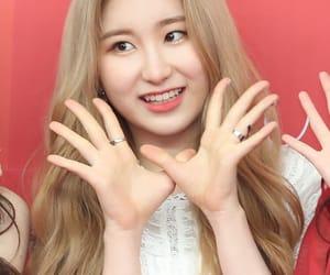 chaeyeon, lee chaeyeon, and korean image