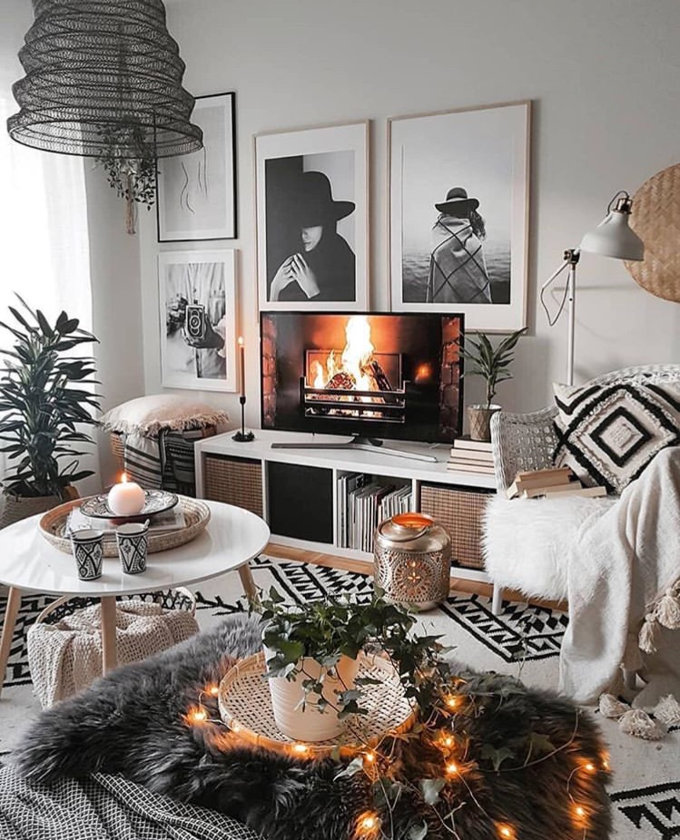 Interior Design Aesthetic: Image About Aesthetic In Interior Design Inspo🌸 By Ann