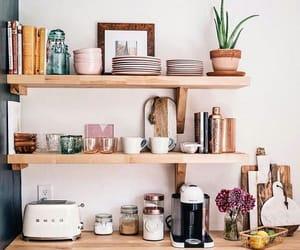 design, kitchen, and tumblr image