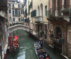 italy, venice, and aesthetic image