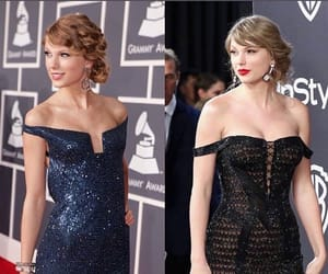 beauty, comparison, and taylor image