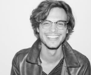 matthew gray gubler, criminal minds, and smile image