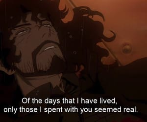 anime, Cowboy Bebop, and love image