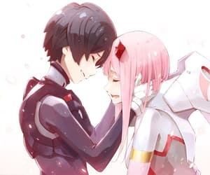 anime and hiro image