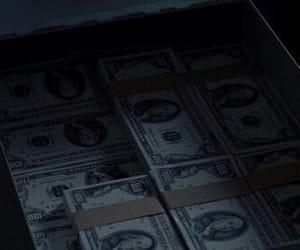 dinheiro, dolar, and movie image