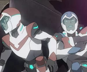 black, blue, and keith image