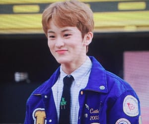 mark lee and nct image