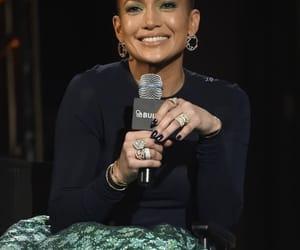 actress, beauty, and Jennifer Lopez image