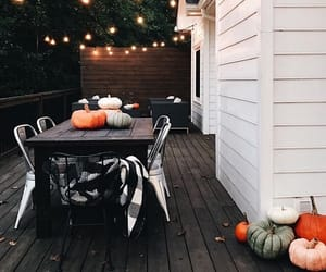 fall, party, and tumblr image
