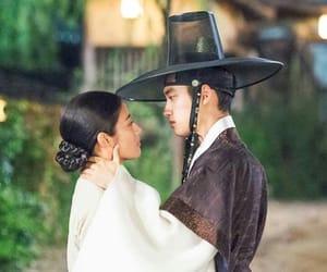 jihyun, joseon, and kyungsoo image