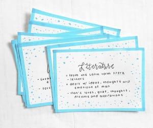 flash cards image