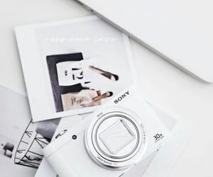 aesthetics, camera, and polaroid image