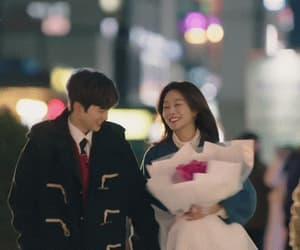 couple, kdrama, and yoo seung ho image
