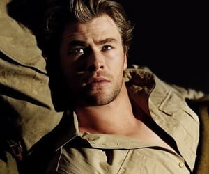 actor, australian, and Avengers image