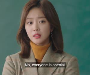 Korean Drama, jo bo ah, and my strange hero image