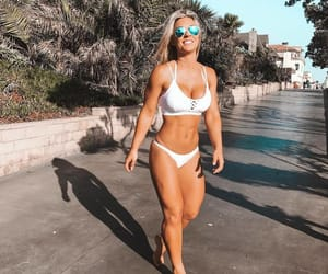 abs, aesthetics, and bathing suit image