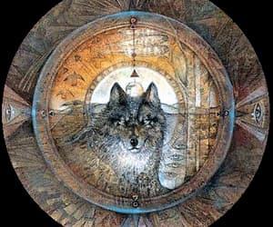 journey, protection, and shaman image