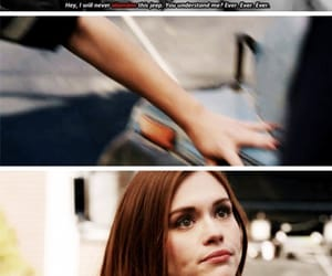 otp, shipper, and lydia martin image