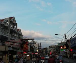 sky, Vietnam, and vsco image