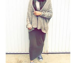 Algeria, hijab, and صوربنات image