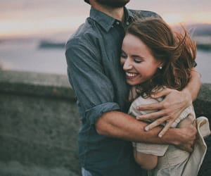 couple, sexy, and hug image