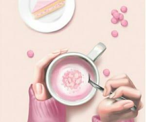 @pink, @pastelbackground, and @pastelwallpaper image