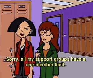 Daria and quotes image