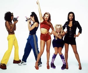 90s, fun, and girls image