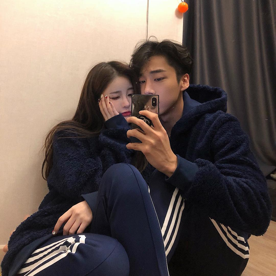 280 Images About Lovely On We Heart It See More About Couple Ulzzang And Love Image about style in selfie inspo by dian.zau. see more about couple ulzzang and love