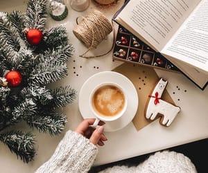 coffee, food, and girly image