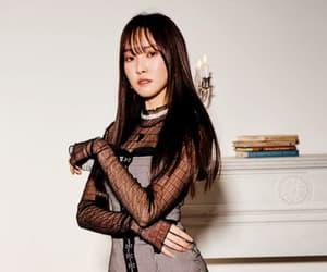 yuju and gfriend image