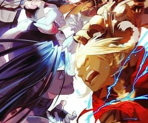 Brotherhood, Full Metal Alchemist, and fmab image