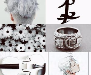 jem carstairs, shadowhunters, and the infernal devices image