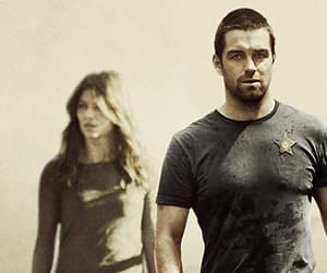 banshee and series image