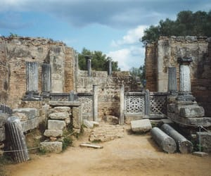 ancient, art, and Greece image
