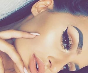 baby, contour, and lips image