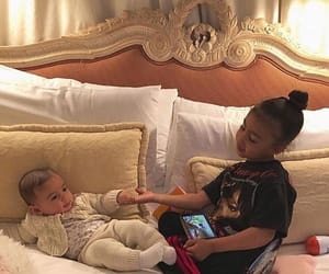 baby and north west image