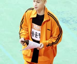 kpop, isac, and song yunhyeong image