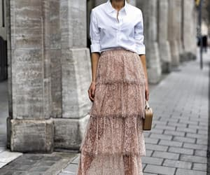 fashoin, street style, and girls image