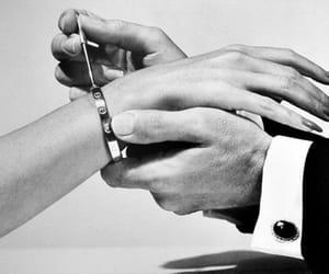 cartier, love, and bracelet image