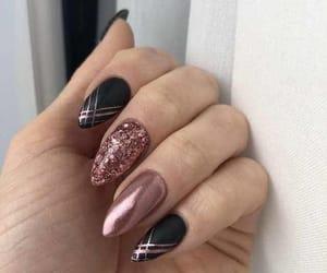 nails, beautiful, and inspiration image