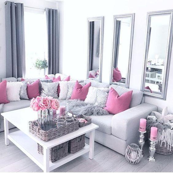 Idée de décoration de salon moderne qui vous inspire