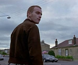 ewan mcgregor and trainspotting image