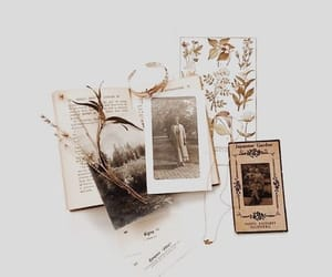 brown, aesthetic, and vintage image