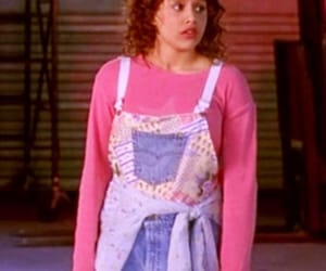 Clueless, denim, and outfit image