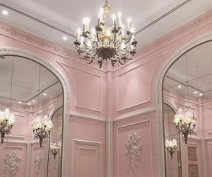 pink, classy, and laduree image