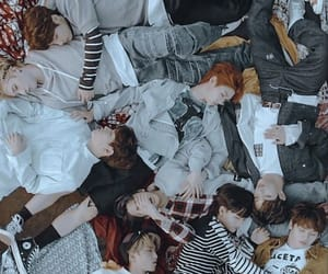 group, kpop, and skz image